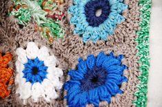 Granny  ANTILOPE etsy shop moonswhine&wool