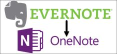 How to migrate from EverNote to OneNote Build Your Own Computer, One Note Microsoft, Note Taking Tips, Tech Sites, Computer Shop, Application Icon, Technology, Thoughts, Tecnologia