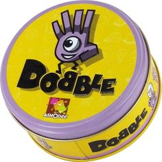 WWW.ILGIOCOEDUCATIVO.IT | DOBBLE