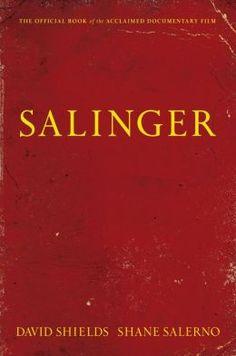 New Salinger bio