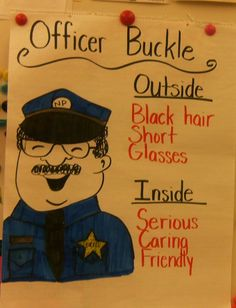 1000 images about Officer Buckle Gloria on Pinterest