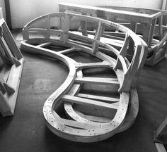 Interior Design Blog - VLADIMIR KAGAN: MADE IN THE USA | Haute Living
