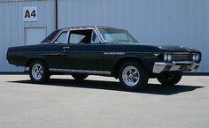 1965 Buick Skylark Coupe