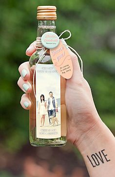 Style Your Soirée - Shop Labels! Diy Wedding Decorations, Wedding Favors, Wine Bottle Favors, Beach Wedding Colors, Dream Wedding, Wedding Day, Documentary Wedding Photography, Anniversary Parties, Wedding Stationery