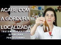 ACABE com a GORDURA LOCALIZADA em Casa - YouTube Dental, Body Inspiration, Beauty Secrets, Body Care, Youtube, Health Fitness, Makeup, Blog, Skinny Wrap