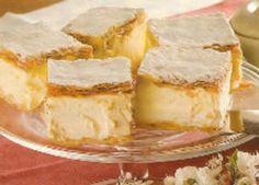Camembert Cheese, Cheesecake, Baking, Food, Cakes, Gastronomia, Milk, Sugar, Polish Cuisine