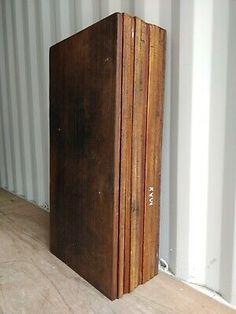 Reclaimed Iroko School Science Lab Worktops/Tables - Kitchen - 30 Available  | eBay
