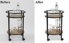 We offer all kinds of photo editing services including background remove, clipping path, image masking, image retouching and much more. Contact for more details. For more info http://goo.gl/qLJUYO