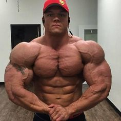 Dallas McCarver 3 weeks out