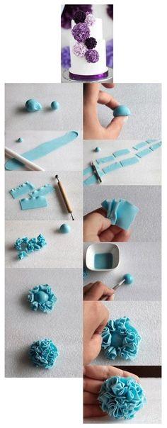 je to sice z marcipánu, ale lze s jistotou použít na polymer clay :-)