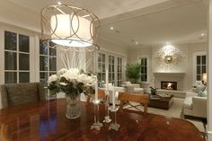 www.beautiful homes | Beautiful Homes by Linda Burger 24