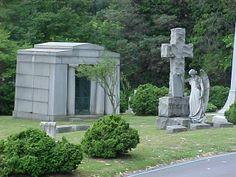 hollywood cemetery richmond va   Hollywood Cemetery - Richmond, Virginia Hollywood Cemetery, Historical Monuments, Winding Road, Richmond Virginia, Funeral, Acre, Creepy, Beautiful Places, Washington
