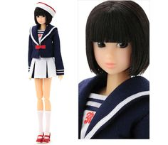 Sekiguchi momoko Doll The Red Shoes STOC MARKET from Japan F/S #Momoko #DollswithClothingAccessories
