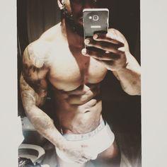 the love of Inspiring Ink Black Men Tattoos, Tattoos For Guys, African American Tattoos, Ink Tattoos, Tattoo Artists, Fashion Photography, Gym, Selfie, London
