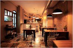 Los 5 restaurantes más Hipster de Valencia   DolceCity.com