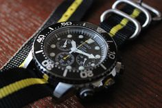 Seiko represents many things to different collectors, from reliability to style, but today's review concerns its track record of innovation and rich history in dive watches. From launching th…