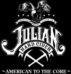 The Julian Hard Cider recipe originates from 1670 colonial America & is comparable to the finest British ciders. It is easy to have more than one pint of Julian Hard Cider as we do not use concentrated apple Juice or additives which leave the drinker with a sugary film & after-taste. We have only one ingredient… the freshest apples in the world! Our cider is lightly carbonated with tartness, acidity & a clean dry finish, enabling it to stand firmly on its own or compliment your favorite…