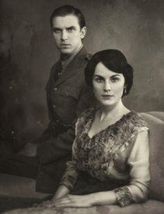 Matthew and Mary photo