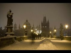 LolliTop: Prague in winter