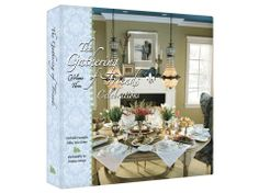 """The ultimate hostess cookbook! The Gathering of Friends Volume Three """"Celebrations"""""""