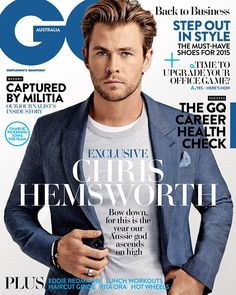 Chris Hemsworth is arguably one of the hottest stars in Hollywood at the moment, but according to...