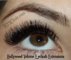 Eyelash extensions can change the look of yours instantly. Takes 10 years of your look, no more runny mascara, long full eyelashes, look glamours today Semi Permanent Eyelash Extensions, Volume Lash Extensions, Volume Lashes, Eye Shapes, 2d, Eyelashes, Mascara, Stylists, Awesome