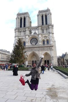 48 hours in Paris: our budget and itinerary! | Oneika the Traveller