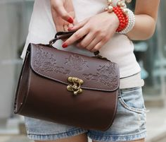 Small practical bag