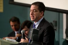 Glenn Greenwald on why the Edward Snowden Leak Matters