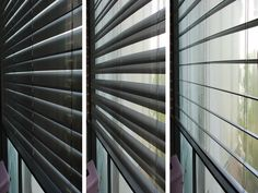 Vitswell Double Layer Blinds