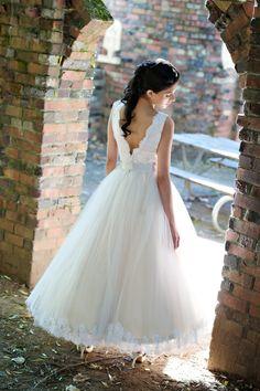 The VALERIE Dress by Amy-Jo Tatum//Photo by Jim Vetter Photography