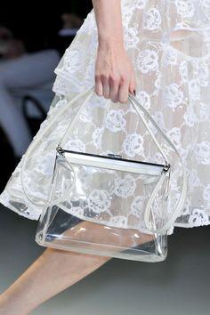 Simone Rocha at London Fashion Week Spring 2014 - StyleBistro