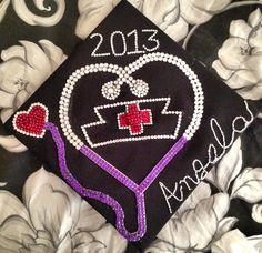 DIY CAP For Graduation