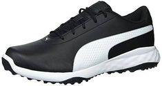 6f68c87d7f5a1f The Grip FUSION Classic brings the iconic PUMA style and Formstripe to the new  Grip FUSION tooling. Jktpro store · Golf Shoe