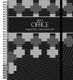 Office 2017 Deluxe Planners , 17997061028   Lang