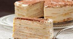 """Торт """"Крепвиль"""". Это самый вкусный торт в мире — Мир интересного"""