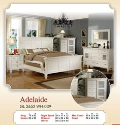 Mulberry Bedroom Set Galaxy Home Furniture For The