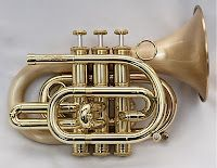 jazztruth: My Brand New Pocket Trumpet
