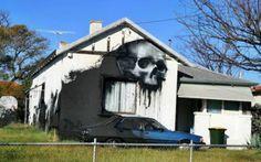Awesome Street Art (24 pics)