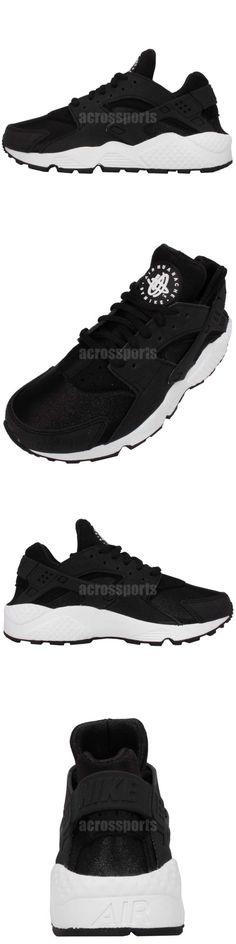 Men 158952: N I K E Wmns Air Huarache Run Black 2015 Nsw Womens Running Shoes 634835-006 -> BUY IT NOW ONLY: $94.99 on eBay!