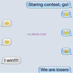 emoji texts for boyfriend