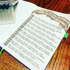 "2,745 Likes, 26 Comments - IG account for Zen of Planning (@showmeyourplanner) on Instagram: ""These #bujo #tencommandments are spot on and hilarious. I ❤ @nerdy.teacher ・・・ Even though I plan…"""