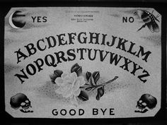 "I would usually put in ""Weird Stuffs"" Catagory but I am going to carve and tool an Ouija board..perhaps something similar.."