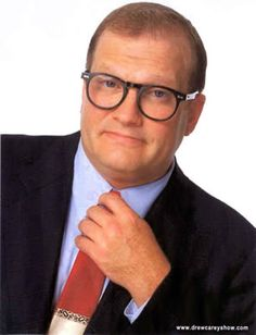 Drew Carey...saw a live show in Vegas.  He was very vulgar but funny!