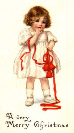The problem of Christmas giving (1914)