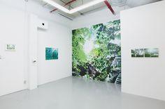 Naomi Reis, Installation. View artist profile on www.at60inches.com/naomi-reis