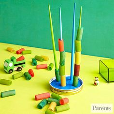 Kids start to hone their fine motor skills (drawing, writing, cutting, zipping, and the like) in the Pre-K to 2nd-grade years. Help them sharpen their dexterity with these activities.