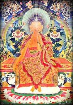 Maitreya, the future Buddha
