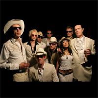 Alabama 3 will play shows in Leicester and Liverpool this autumn.  Following the November 2013 release of 'The Men From W.O.M.B.L.E', which ...