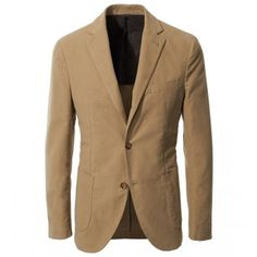 Jacket by Montedoro